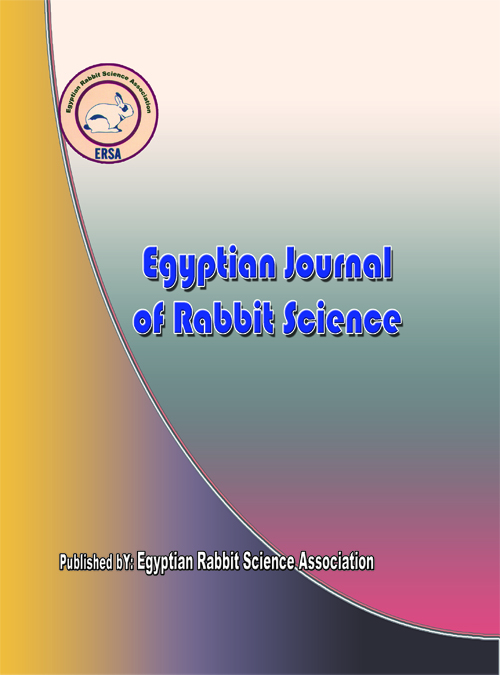 Egyptian Journal of Rabbit Science
